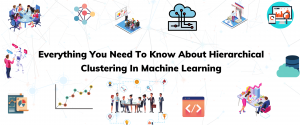 Everything You Need to know about Hierarchical Clustering in Machine Learning