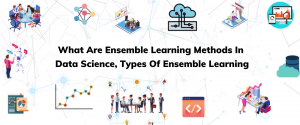 What Are Ensemble Learning Methods In Data Science, Types Of Ensemble Learning
