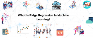 What Is Ridge Regression In Machine Learning