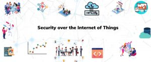 Security Over The Internet Of Things